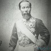 日本明治立宪政治的开始